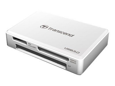 Transcend Multi Card Reader Rdf8