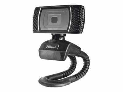 Ver Trust Trino HD Video Webcam