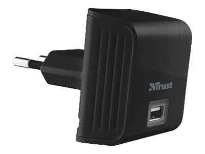 Trust Wall Charger With Usb Port