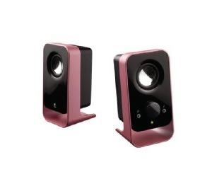Altavoces Logitech Ls 11 Para Pc 20 Dusty Rose