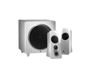 Altavoces Logitech Z523 Light Speaker 21  40 W