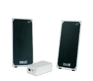 Altavoces Portatiles Maxell Para Pc Y Mp3