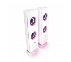 Altavoz Bluestork 20 Hello Kitty
