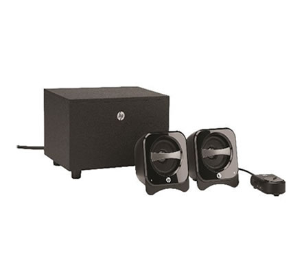 Hp 2 1 Surround Sound Speaker Series
