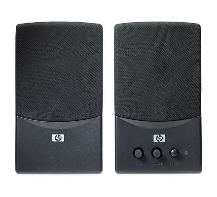 Hp Usb Powered Speakers
