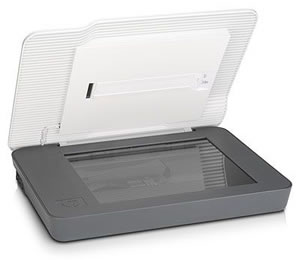 Escaner Hp Scanjet G3110 Photo Scanner