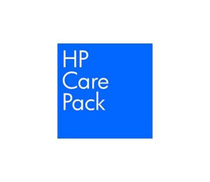 HP CARE PACK 3 YEARS EXCH OJ PRO PRINTER