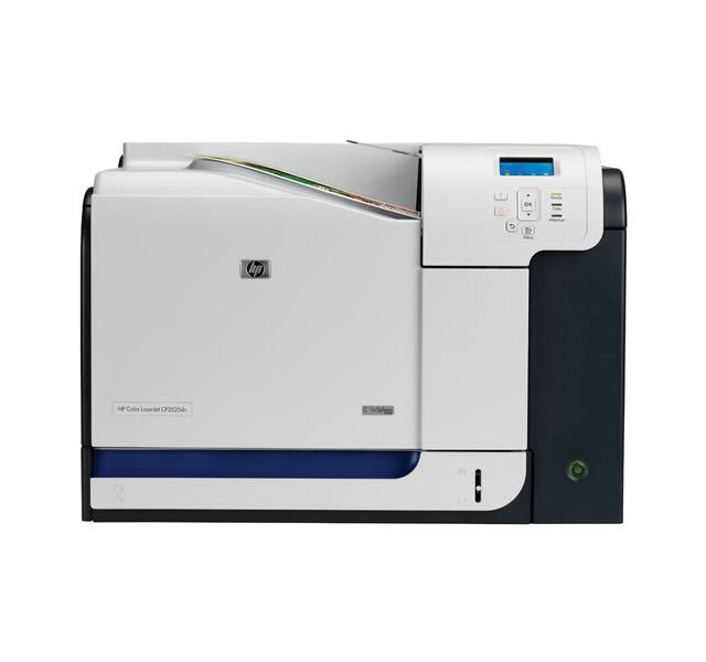 Impresoras Laser Hp Color Laserjet Cp3525n | PcExpansion.es