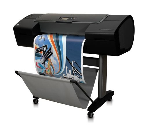 Designjet Z2100 44  Photo Printer