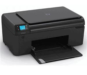Impresoras Multifuncion Hp Photosmart All In One B010