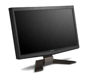 Monitor Acer X243habd