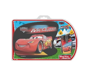 Two Pack Disney Cars Mo112   Mp026