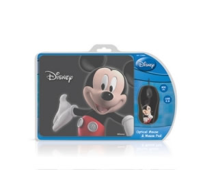 Two Pack Disney Mickey Mo153   Mp066