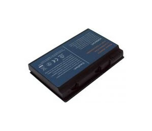 Em Battery Li-ion 6cell 4400mah