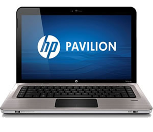 Hp Pavilion Dm4-1050ss Entertainment