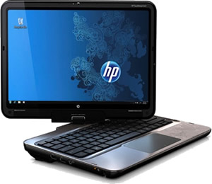Hp Touchsmart Tm2-2050es