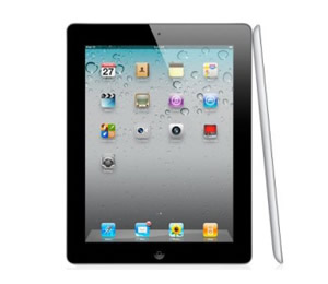 Apple Ipad 2 16gb Wifi Negro