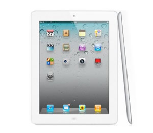 Apple Ipad 2 16gb Wifi 3g Blanco