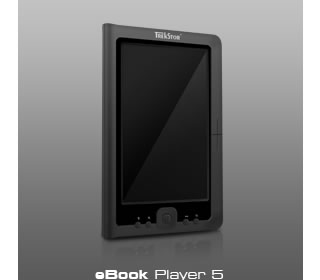 Ebook Player 5 M