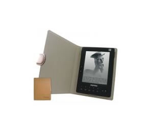 Papyre Ereader 5 1 Negro