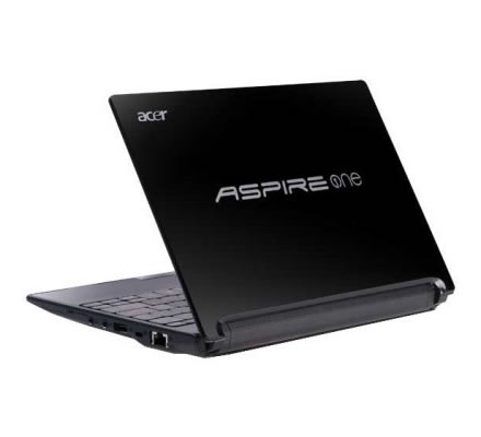 Acer Aspire One D255 N450 1gb 250gb 101led 6c Ne