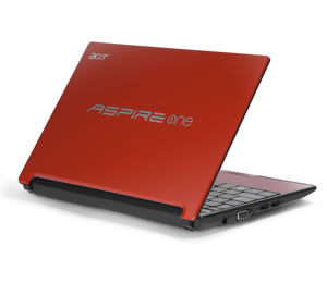 Acer Aspire One D255e-n57dqrr