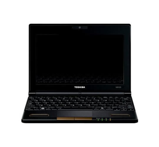 Toshiba Nb520-108 N550 Marron