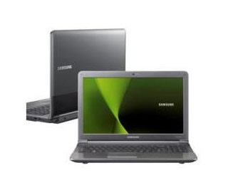Portatil Samsung Rc510-s01