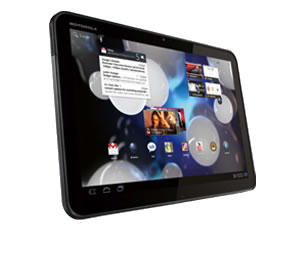 Motorola Tablet Xoom Wifi