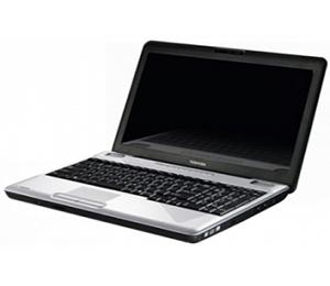 Portatil Toshiba Satellite L500-1wh Core I3