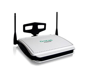 Punto Acceso Router Wifi 300mbps Switch 4 Ptos Ovislink