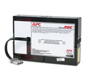 Ver APC REPLACEMENT BATTERY CARTRIDGE 59