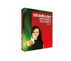 Antivirus Bit Defender Internet Security 2011 1 Usuario