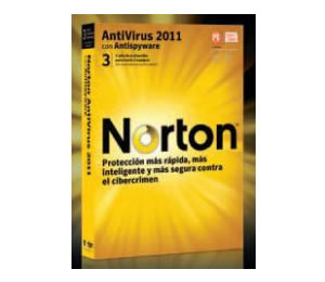 Antivirus Norton 2011 3 Usurarios   Ghost