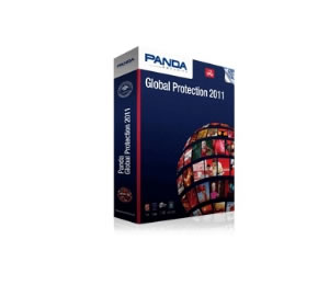 Antivirus Panda Global Protection 2011 3 Usuarios