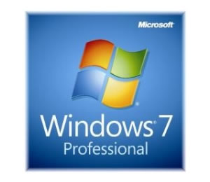 Windows 7 Profesional 32 Bits Ingles Oem