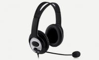Auriculares Microsoft Headset Lifechat Lx3000