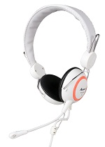 Auriculares Primux Headset Ok330   Microfono