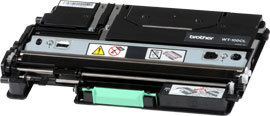 Ver RECIPIENTE DE TONER RESIDUAL BROTHER