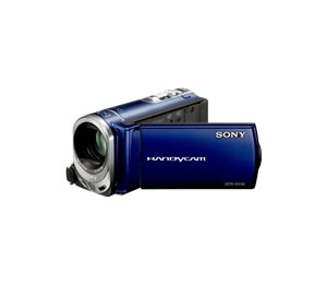 Camara Video Sony Handycam Dcr-sx34e