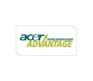 Acer Garantia Proyector 3anos Onsite Exch