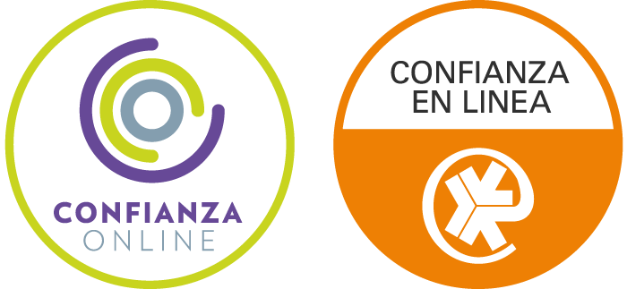PcExpansion Entidad adherida a Confianza Online