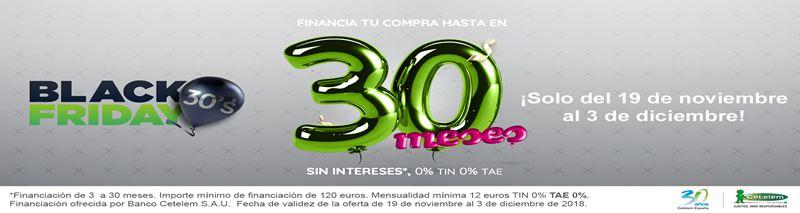 financia en PcExpansion en 30 meses sin intereses
