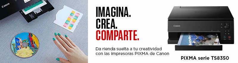 Canon TS 6350 - PcExpansion.es