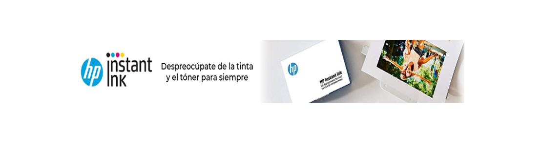 HP-Instant-Ink - PcExpansion.es