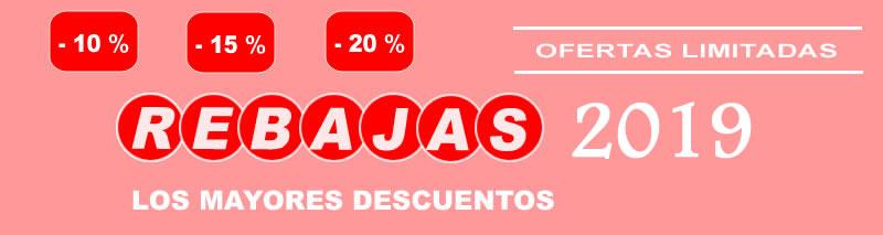 Rebajas Verano 2019 - PcExpansion.es