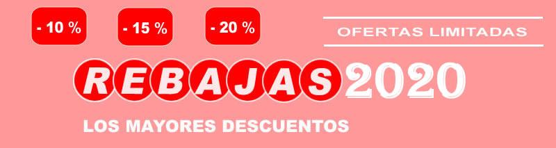 Rebajas Verano 2020 - Pcexpansion.es